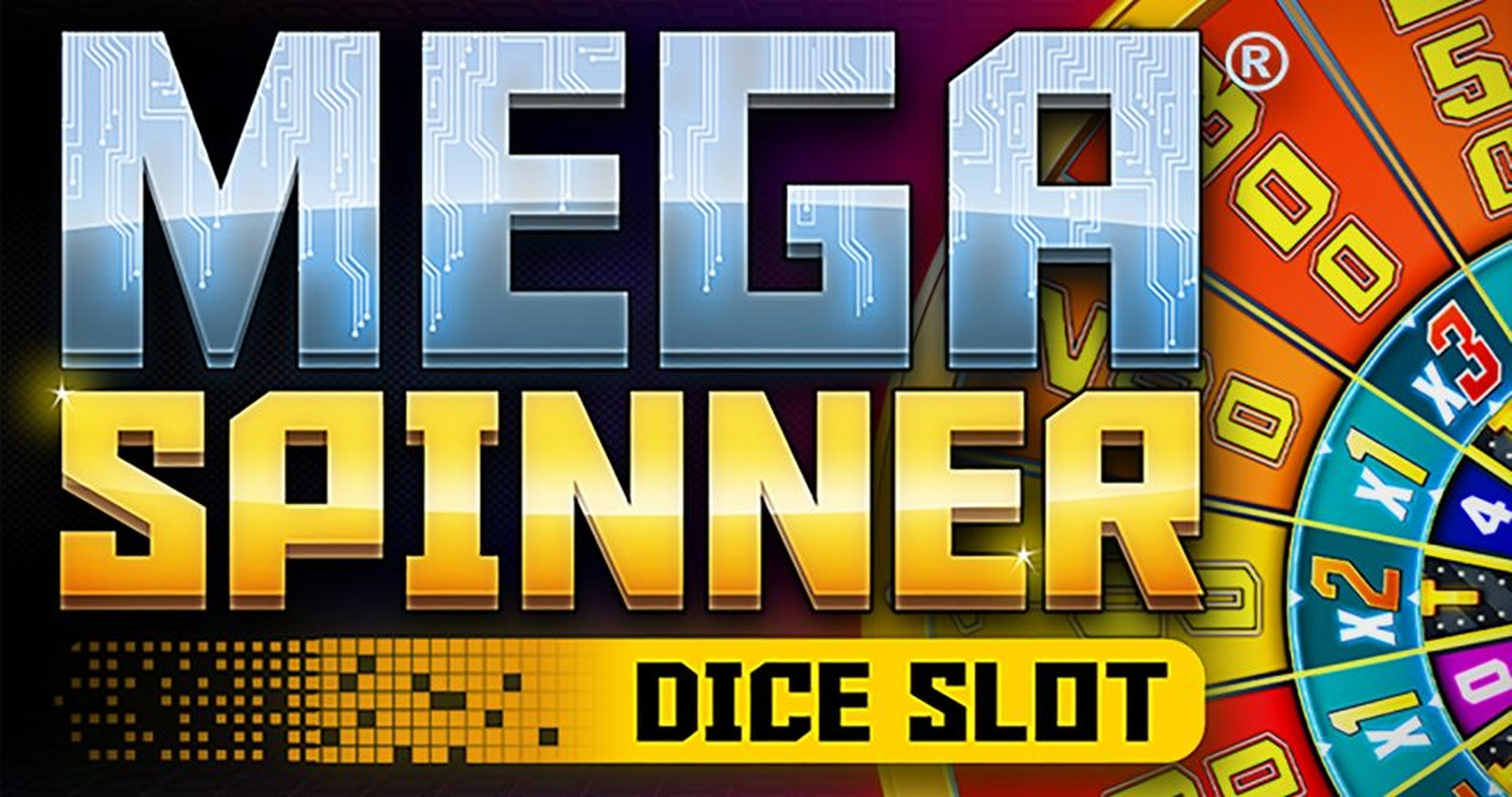The Mega Spinner Dice Slot Online Slot Demo Game by GAMING1