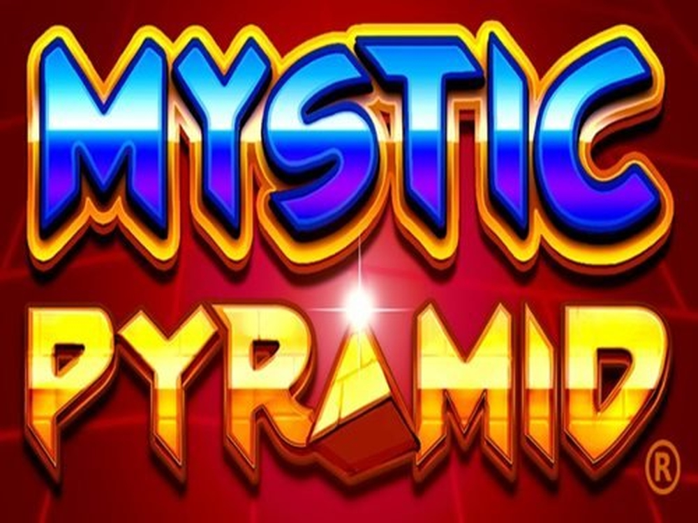 The Mystic Pyramid Online Slot Demo Game by GAMING1