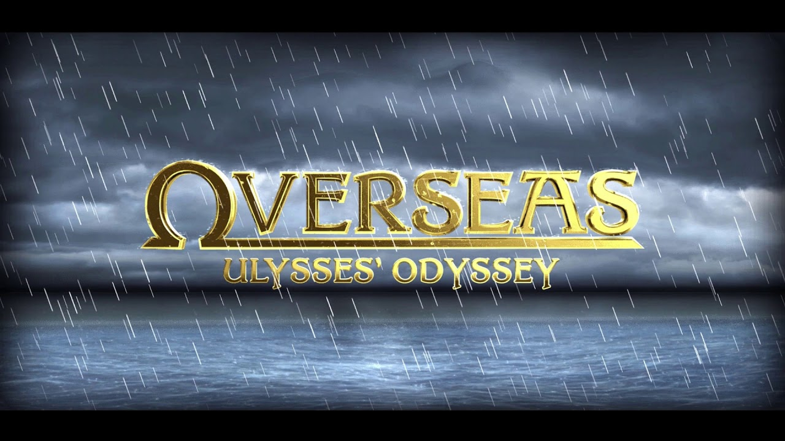 The Overseas Ulysses Odyssey Online Slot Demo Game by GAMING1