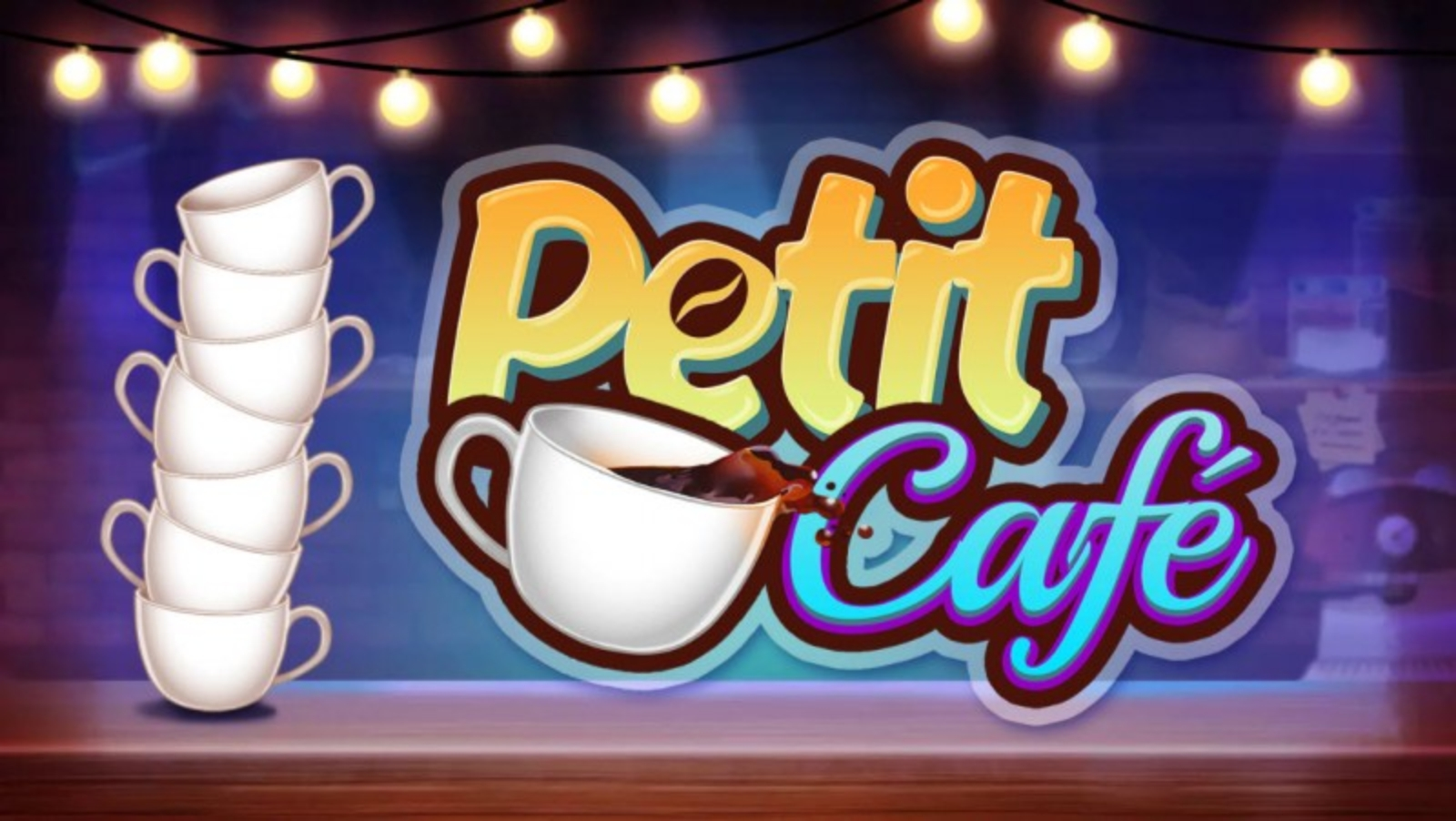 The Petit Cafe Online Slot Demo Game by GAMING1