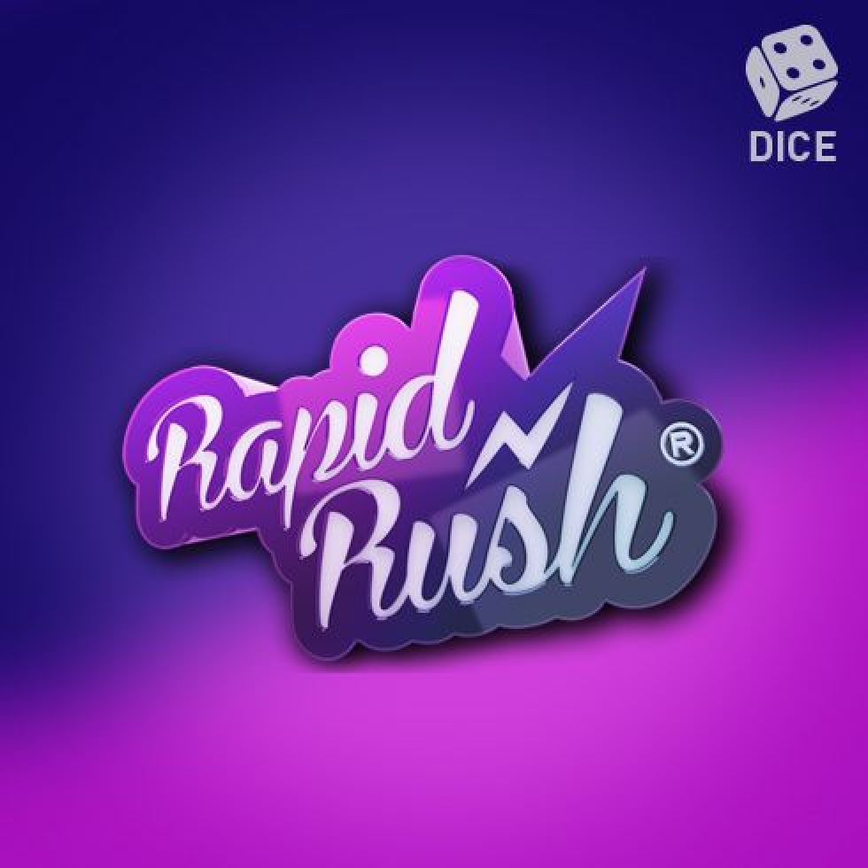 The Rapid Rush Online Slot Demo Game by GAMING1