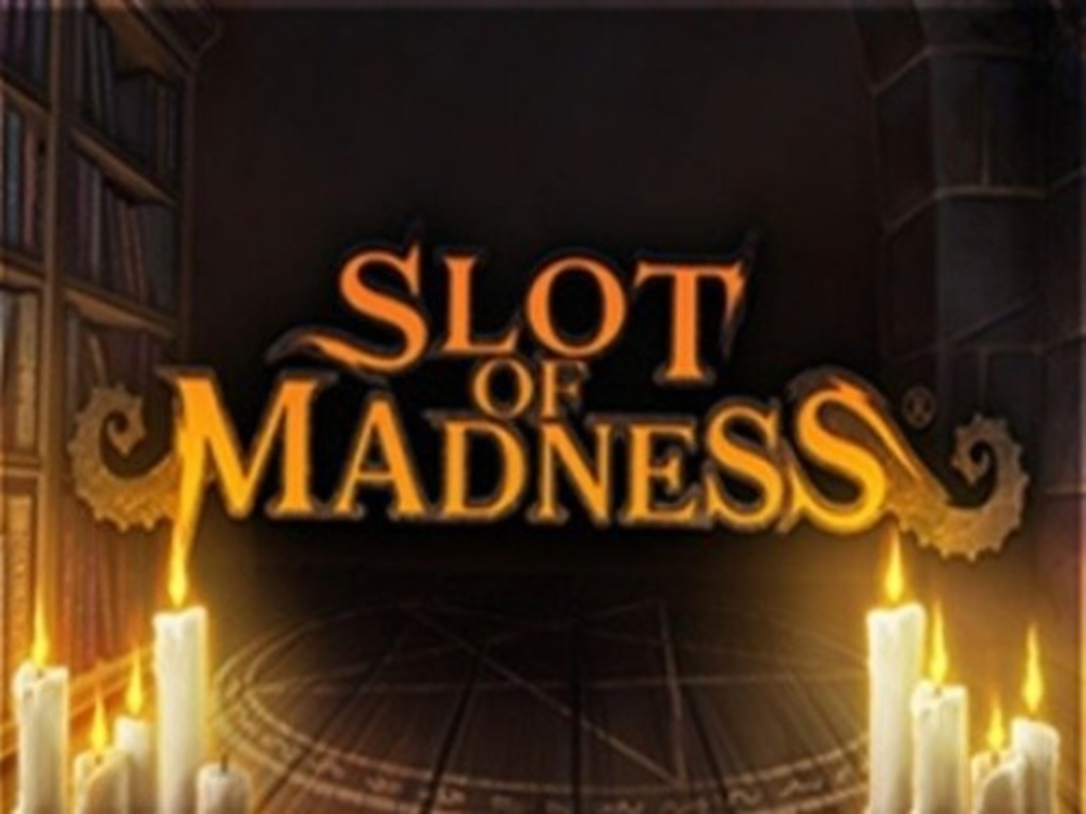 The Slot Of Madness Online Slot Demo Game by GAMING1
