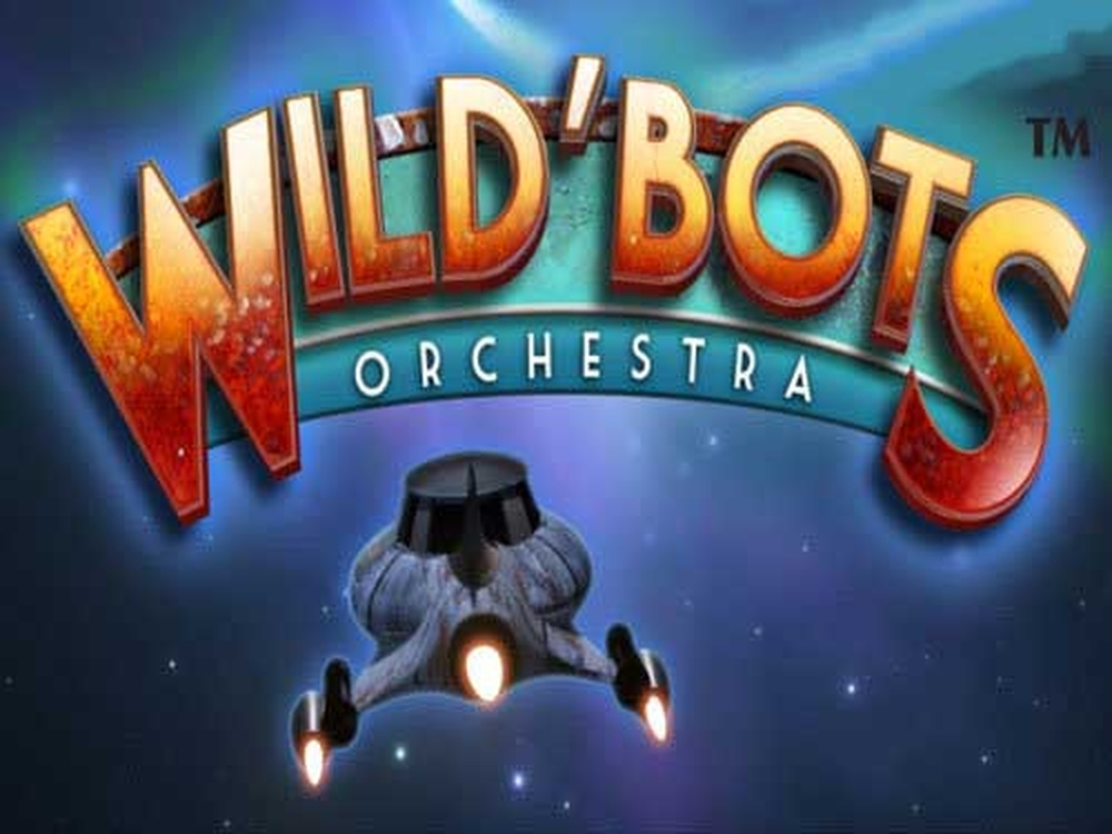 The Wildbots Orchestra Online Slot Demo Game by GAMING1