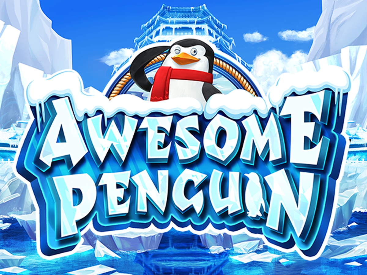The Awesome Penguin Online Slot Demo Game by Ganapati
