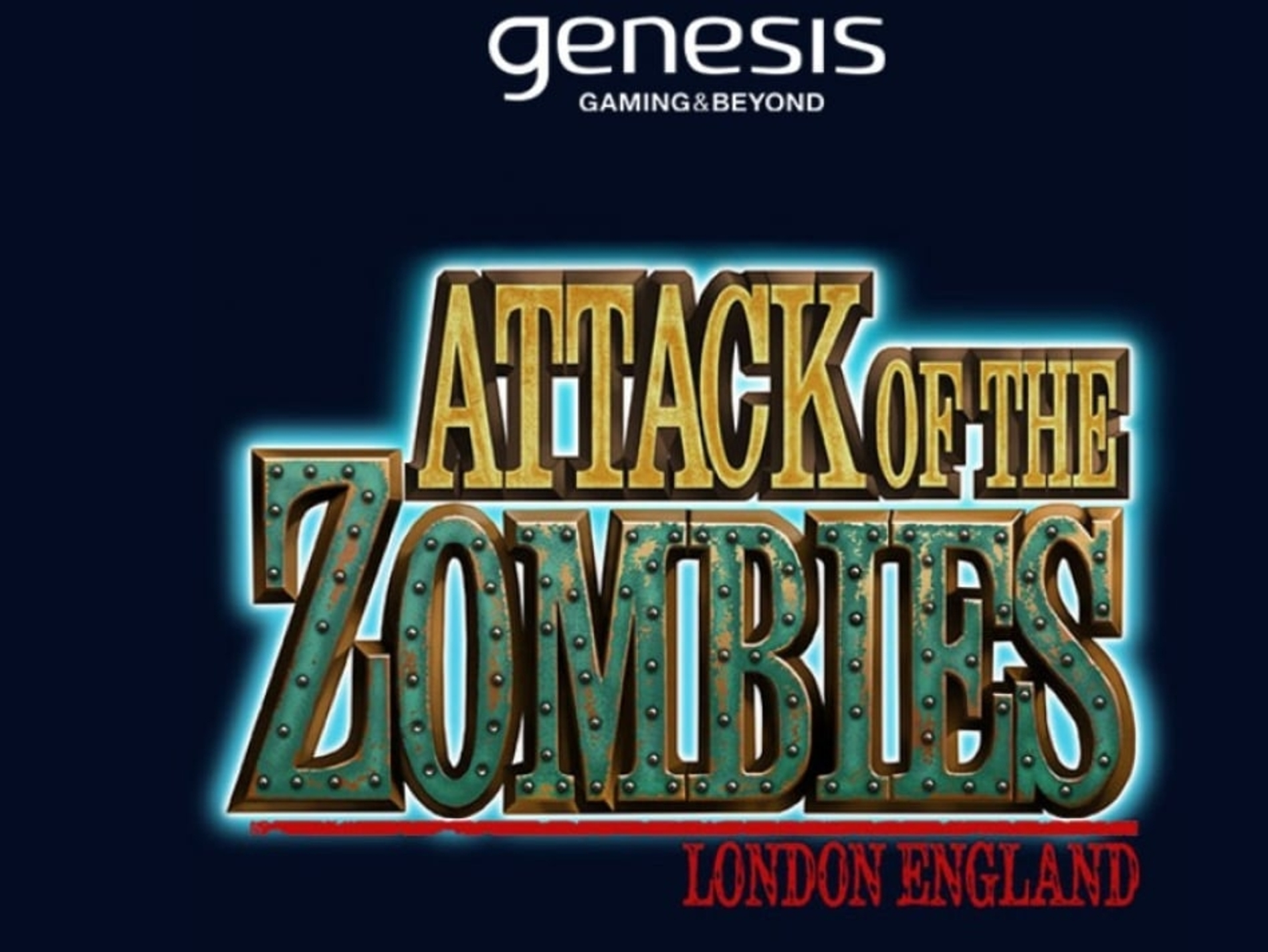 The Attack of the Zombies Online Slot Demo Game by Genesis