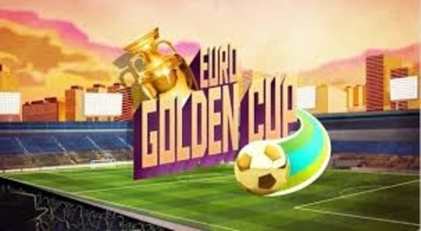 The Euro Golden Cup Online Slot Demo Game by Genesis