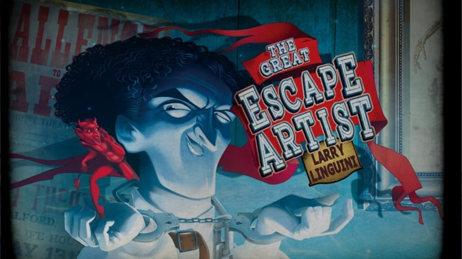 The The Great Escape Artist Online Slot Demo Game by Genesis