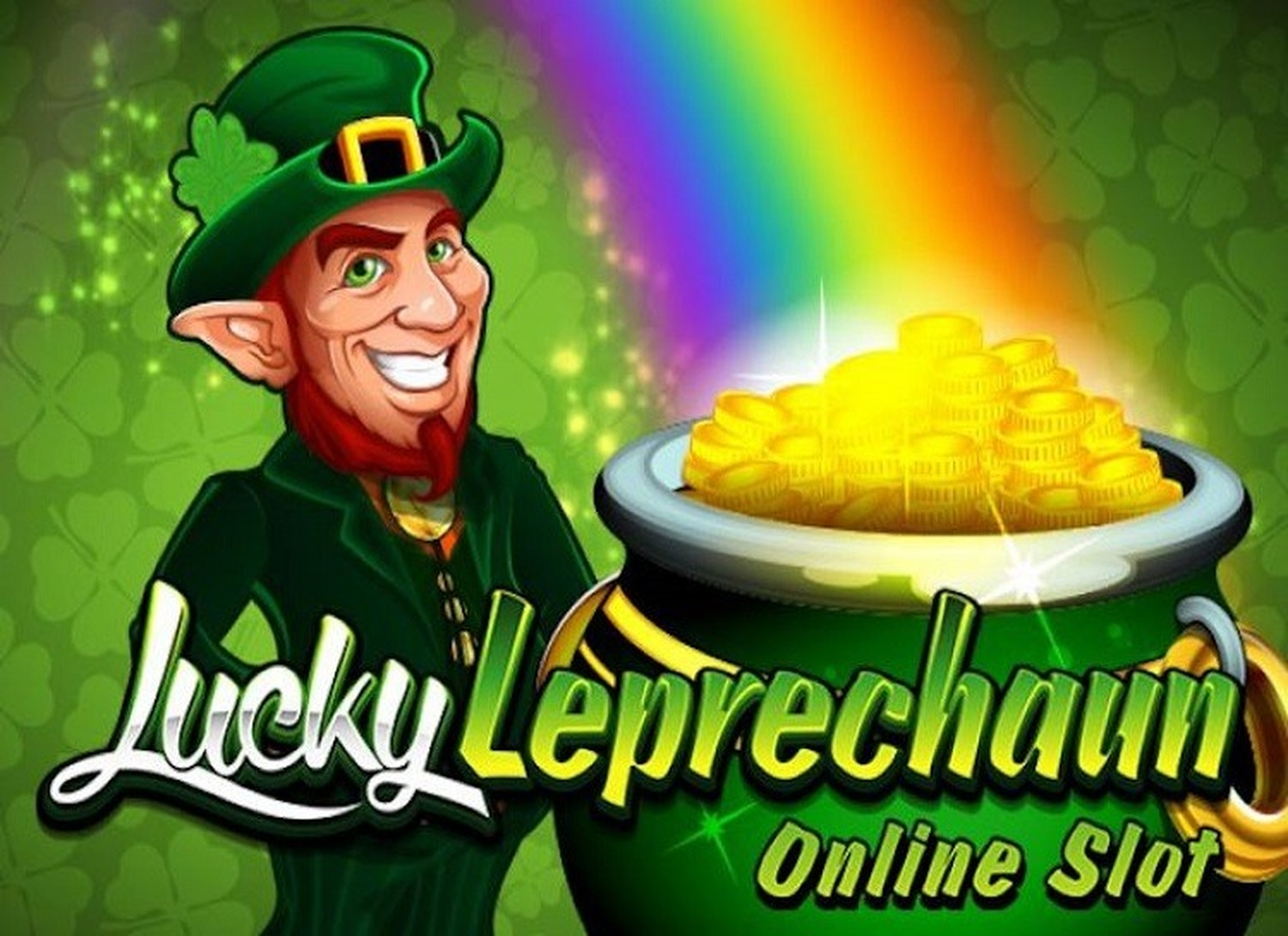 The Lucky Leprechauns Online Slot Demo Game by Genii
