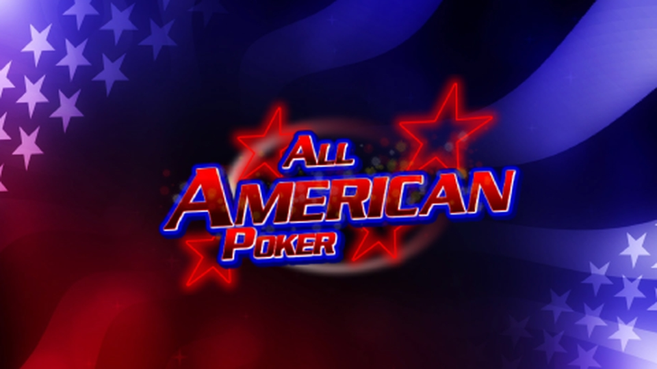The All American Poker (Habanero) Online Slot Demo Game by Habanero