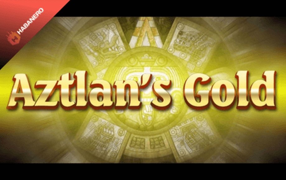 The Aztlan's Gold Online Slot Demo Game by Habanero