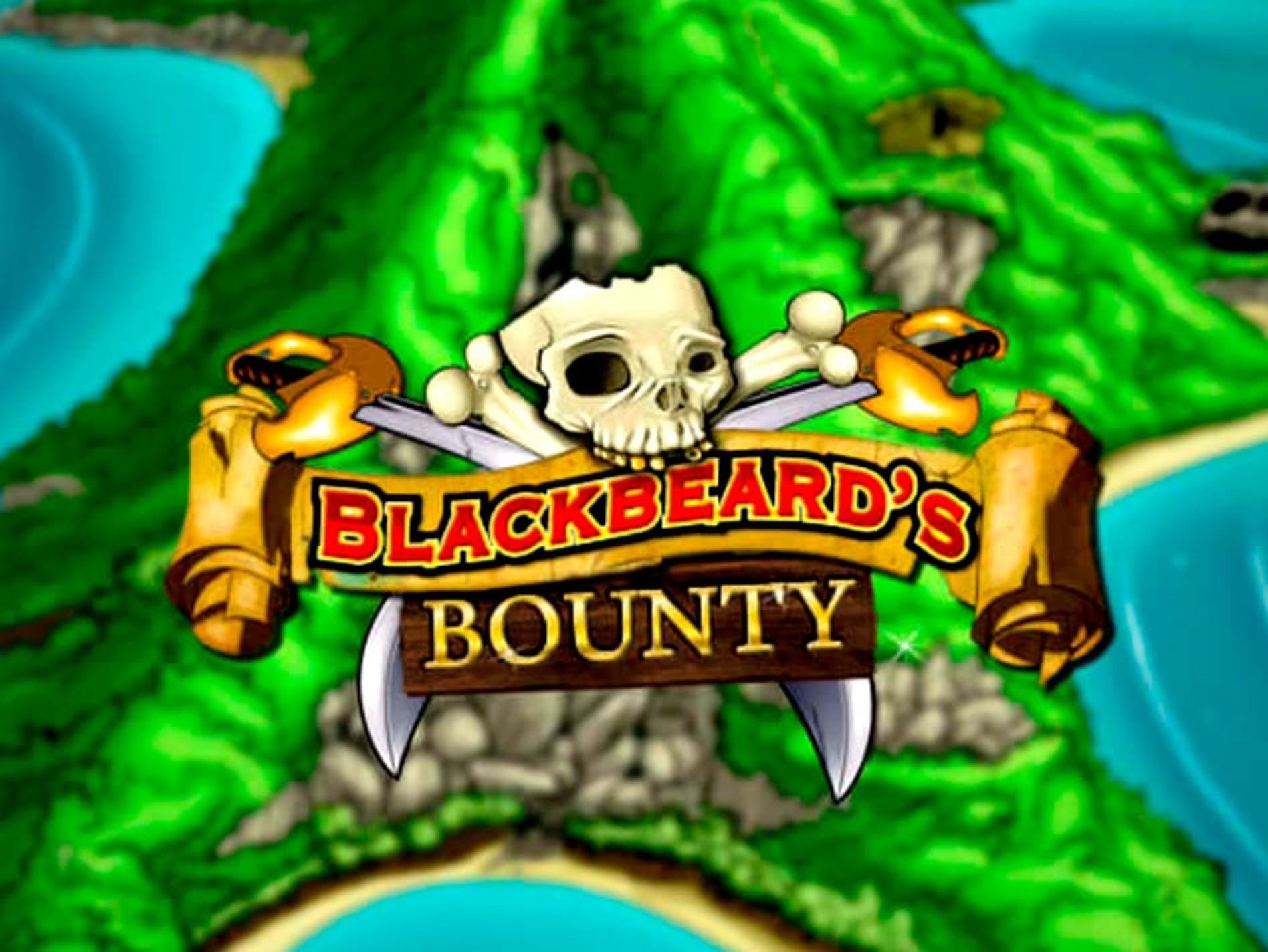 The Blackbeard's Bounty Online Slot Demo Game by Habanero