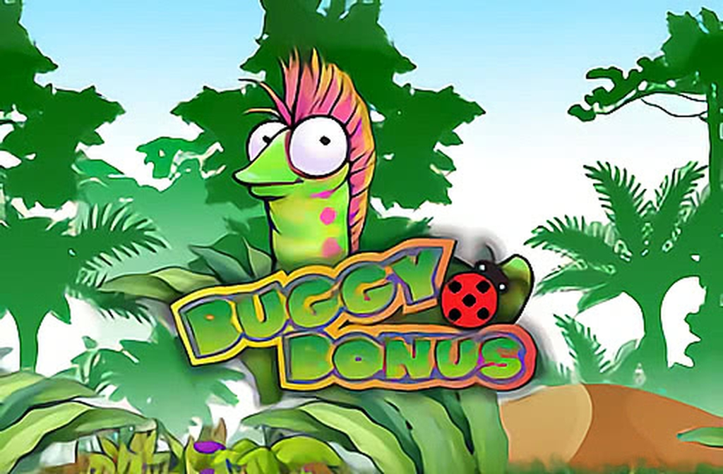 The Buggy Bonus Online Slot Demo Game by Habanero