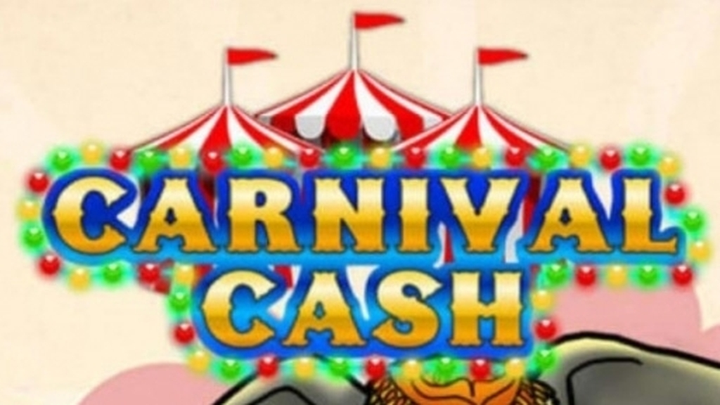 The Carnival Cash Online Slot Demo Game by Habanero