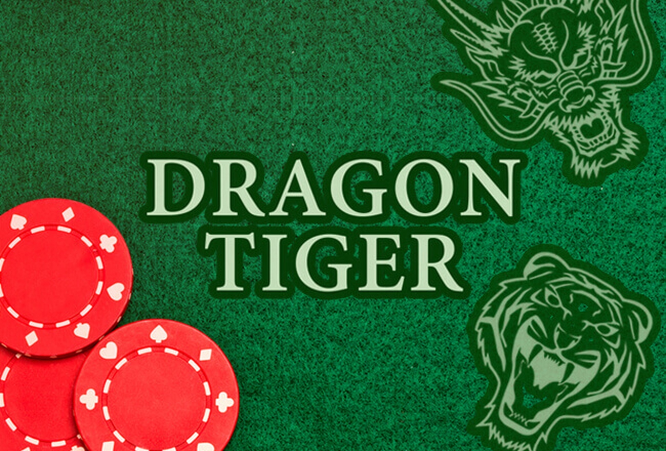 The Dragon Tiger (Habanero) Online Slot Demo Game by Habanero