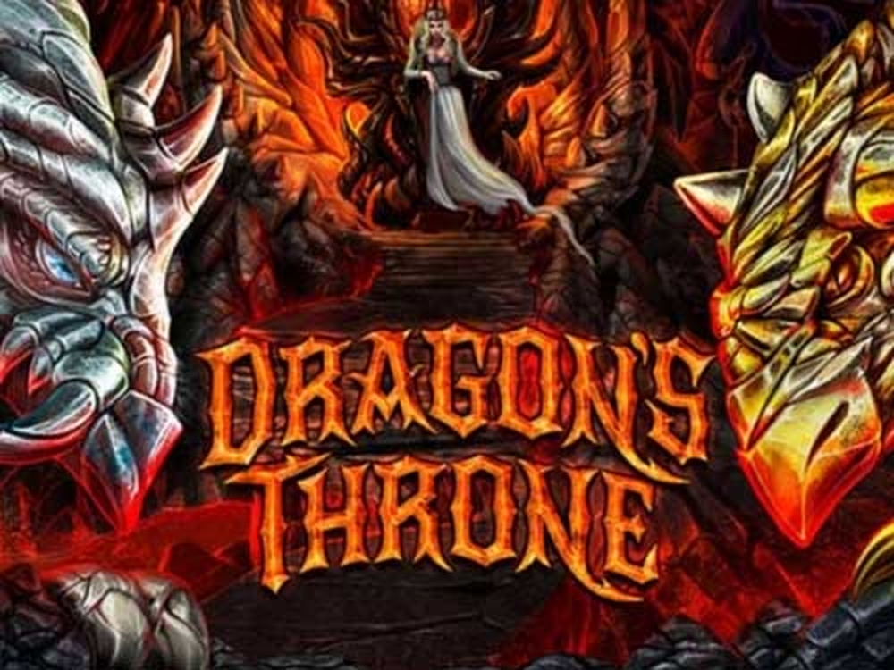 The Dragon's Throne Online Slot Demo Game by Habanero