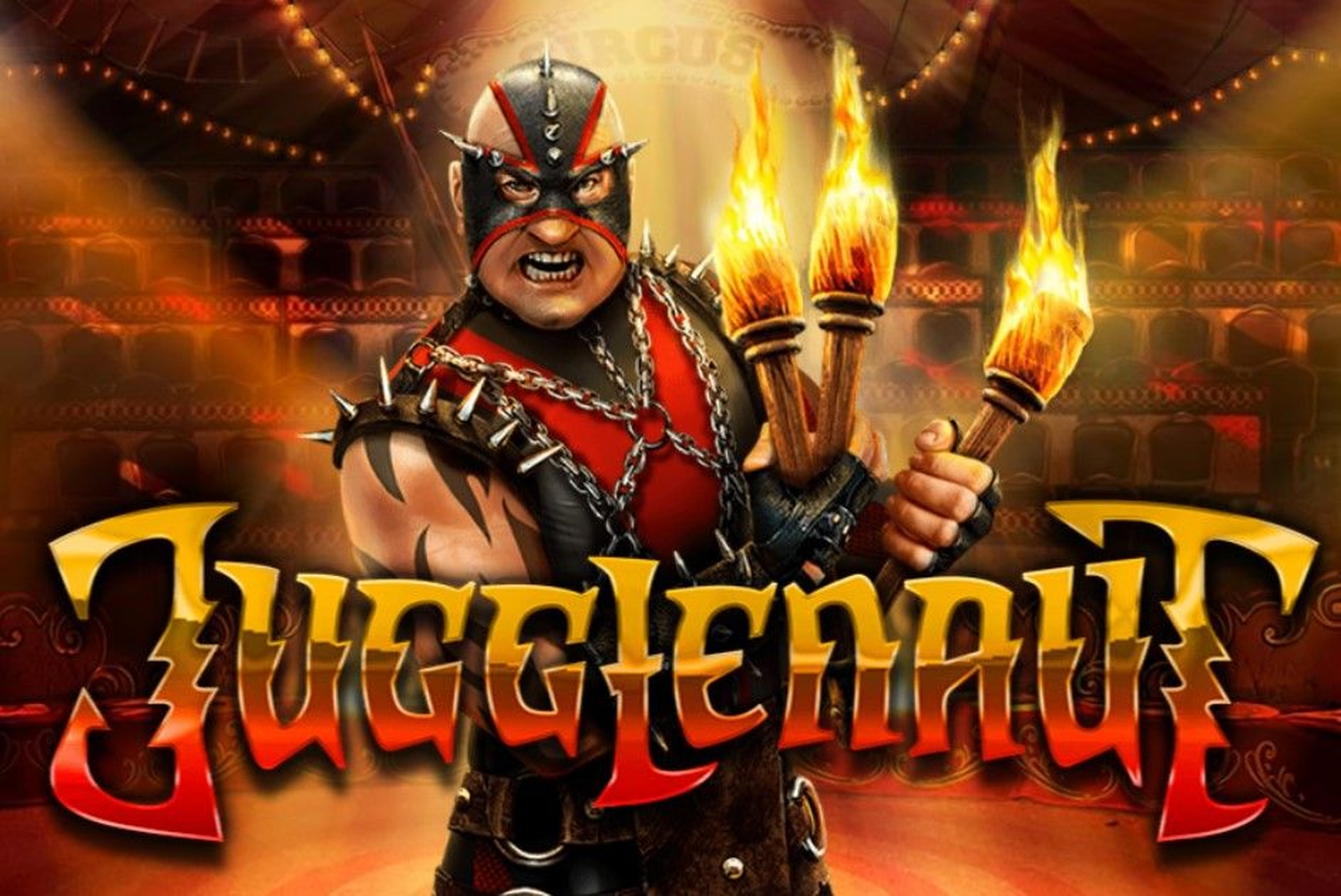 The Jugglenaut Online Slot Demo Game by Habanero