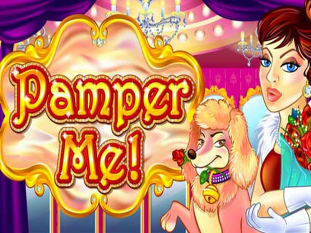 The Pamper Me Online Slot Demo Game by Habanero