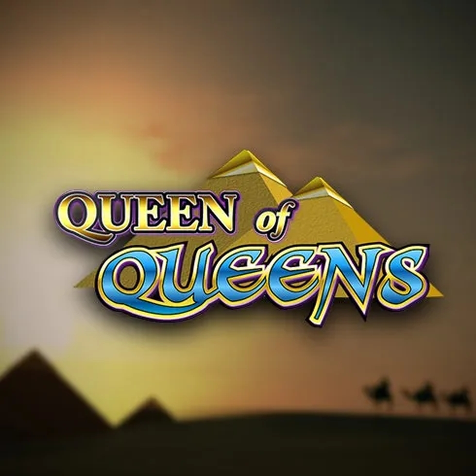 The Queen of Queens II Online Slot Demo Game by Habanero