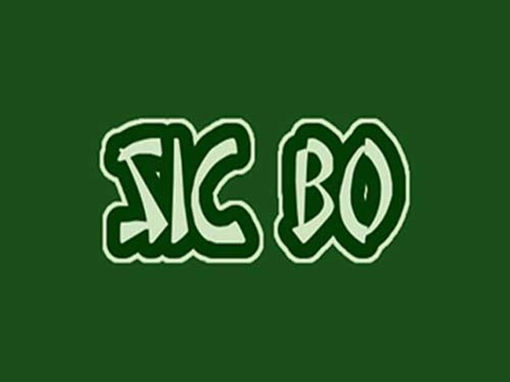 The Sic Bo (Habanero) Online Slot Demo Game by Habanero