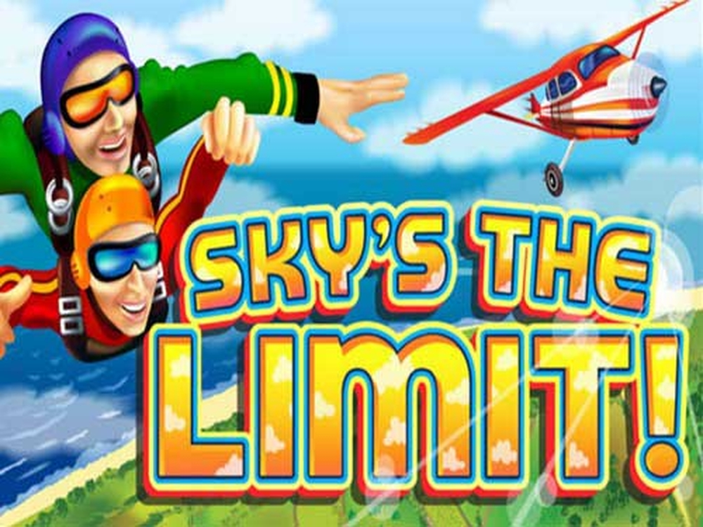 The Sky's the Limit Online Slot Demo Game by Habanero