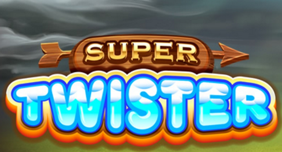 The Super Twister Online Slot Demo Game by Habanero