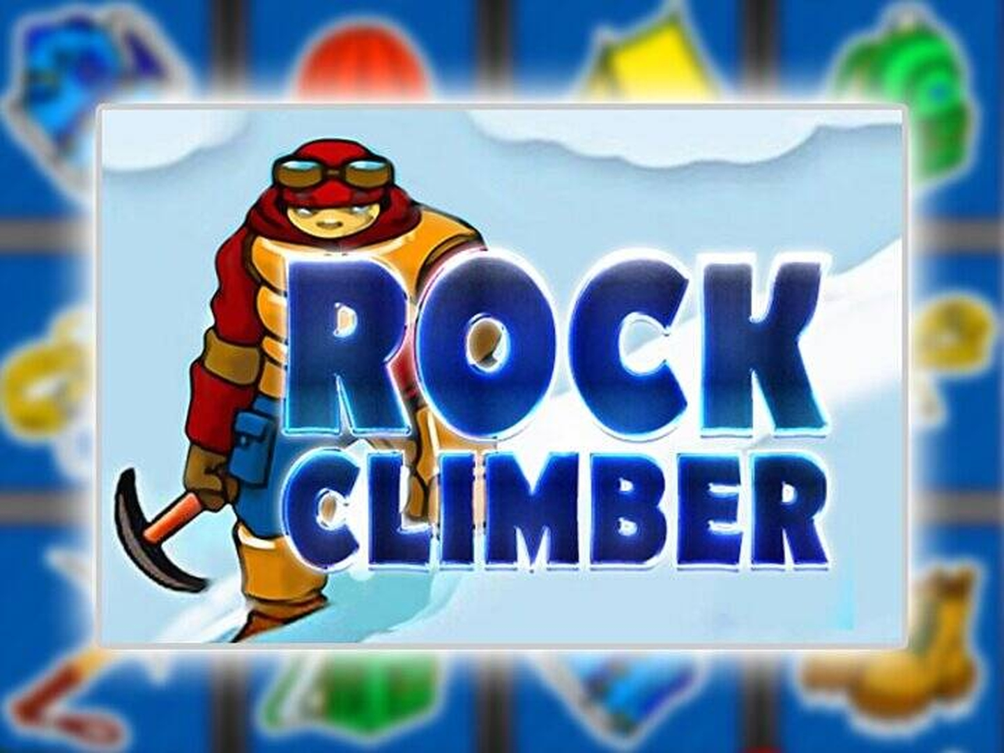 The Rock Climber Online Slot Demo Game by Igrosoft