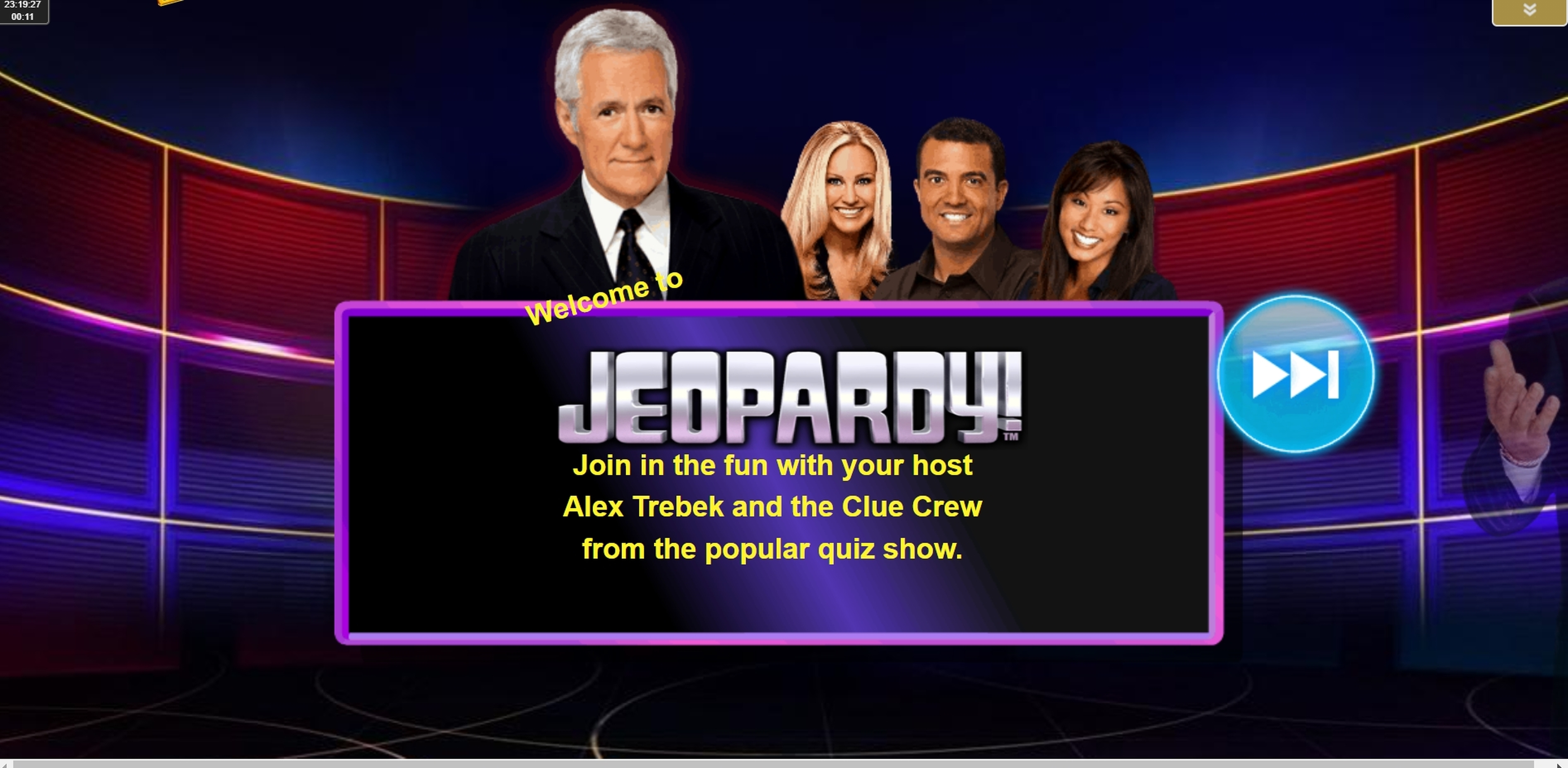 Play Jeopardy! Free Casino Slot Game by IGT