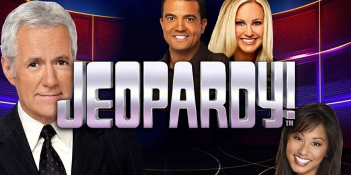 The Jeopardy! Online Slot Demo Game by IGT
