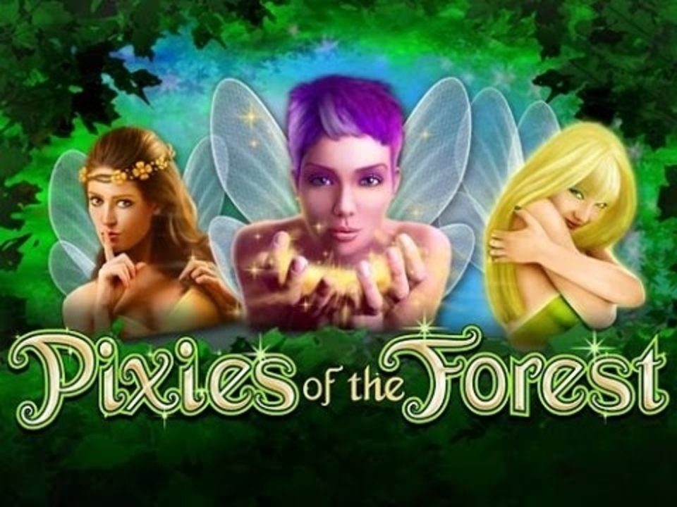 The Pixies of the Forest Online Slot Demo Game by IGT
