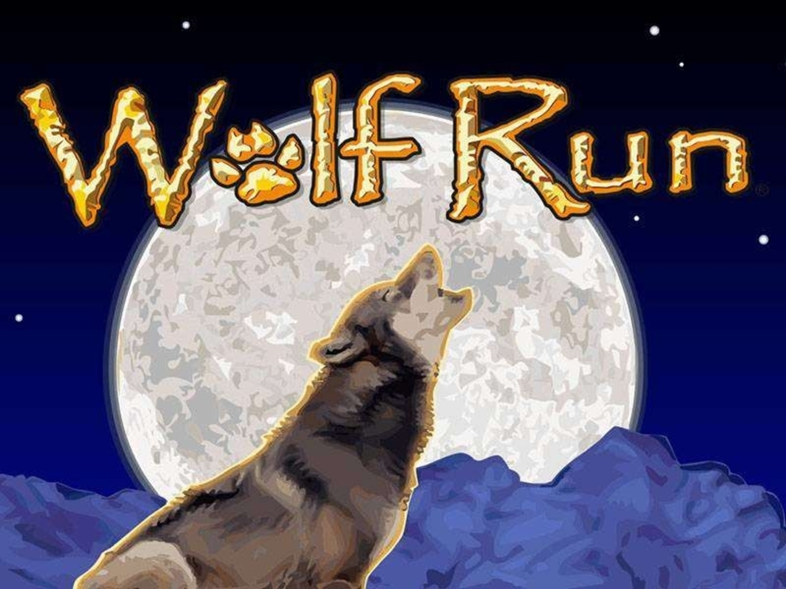 The Wolf Run Online Slot Demo Game by IGT