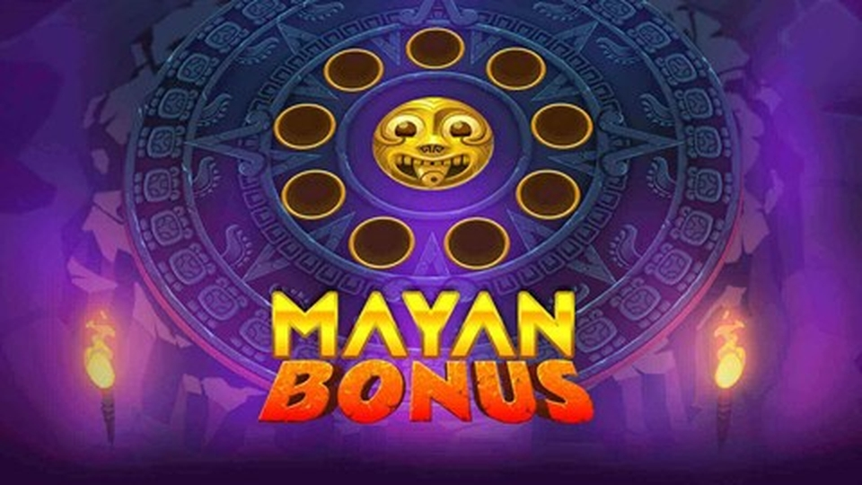 Win Money in Mayan Bonus Free Slot Game by IWG