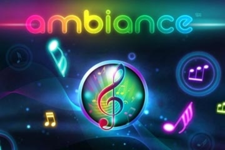 The Ambiance Online Slot Demo Game by iSoftBet