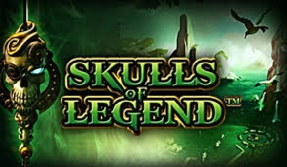 The Skulls of Legend Online Slot Demo Game by iSoftBet