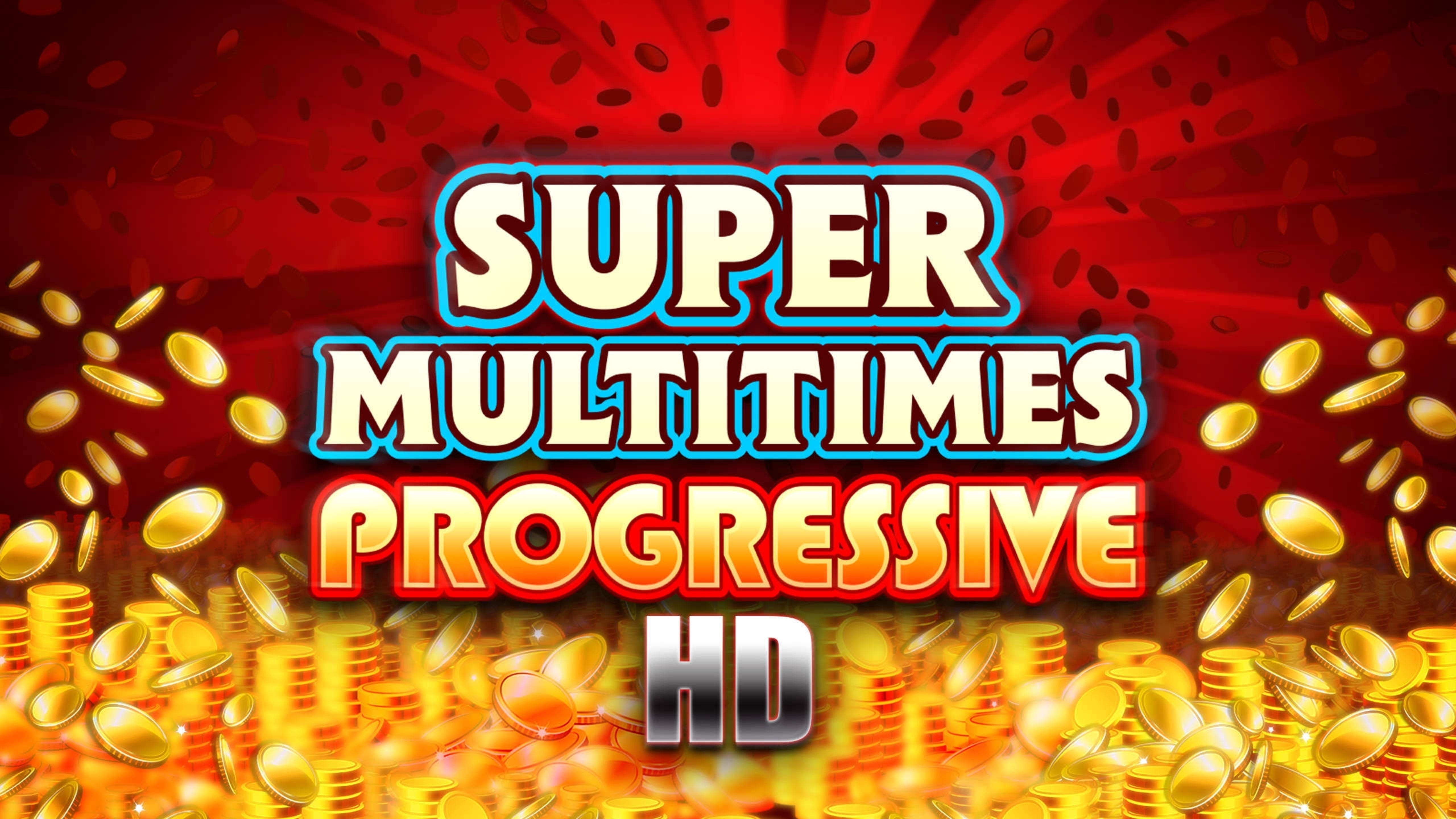 The Super Multitimes Progressive Online Slot Demo Game by iSoftBet