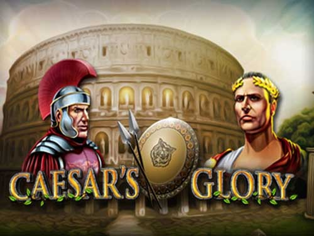 The Caesar's Glory (Join Games) Online Slot Demo Game by Join Games