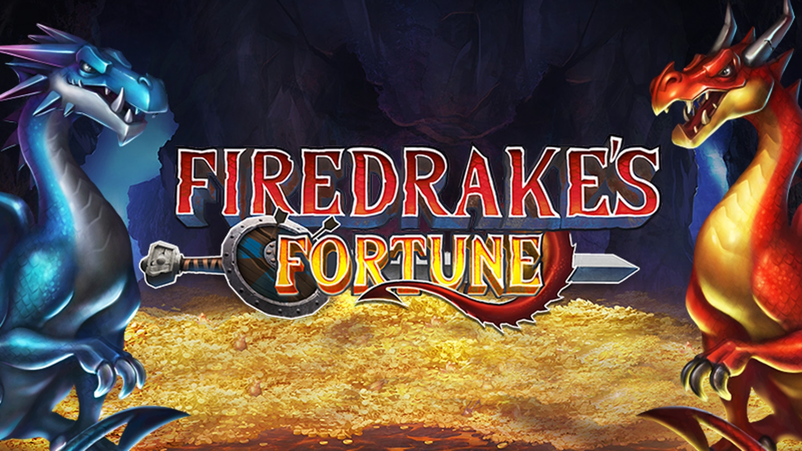 The Firedrake's Fortune Online Slot Demo Game by Kalamba Games