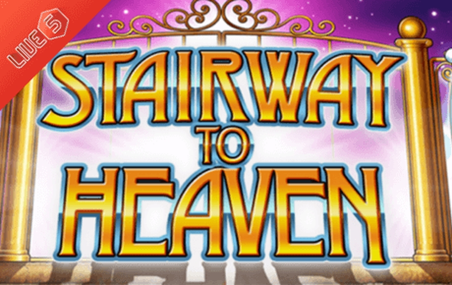 The Stairway to Heaven Online Slot Demo Game by Live 5 Gaming
