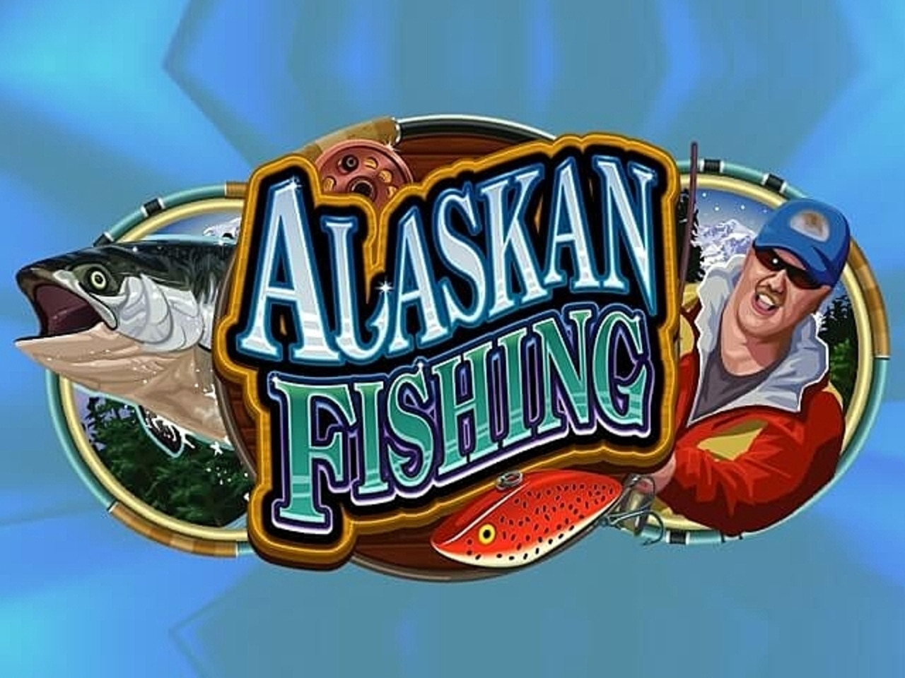 The Alaskan Fishing Online Slot Demo Game by Microgaming