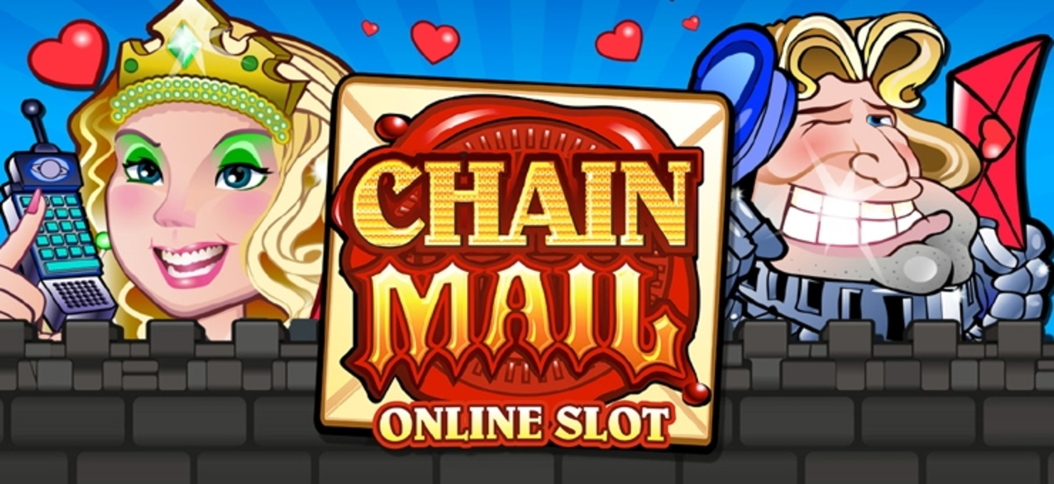 The Chain Mail Online Slot Demo Game by Microgaming