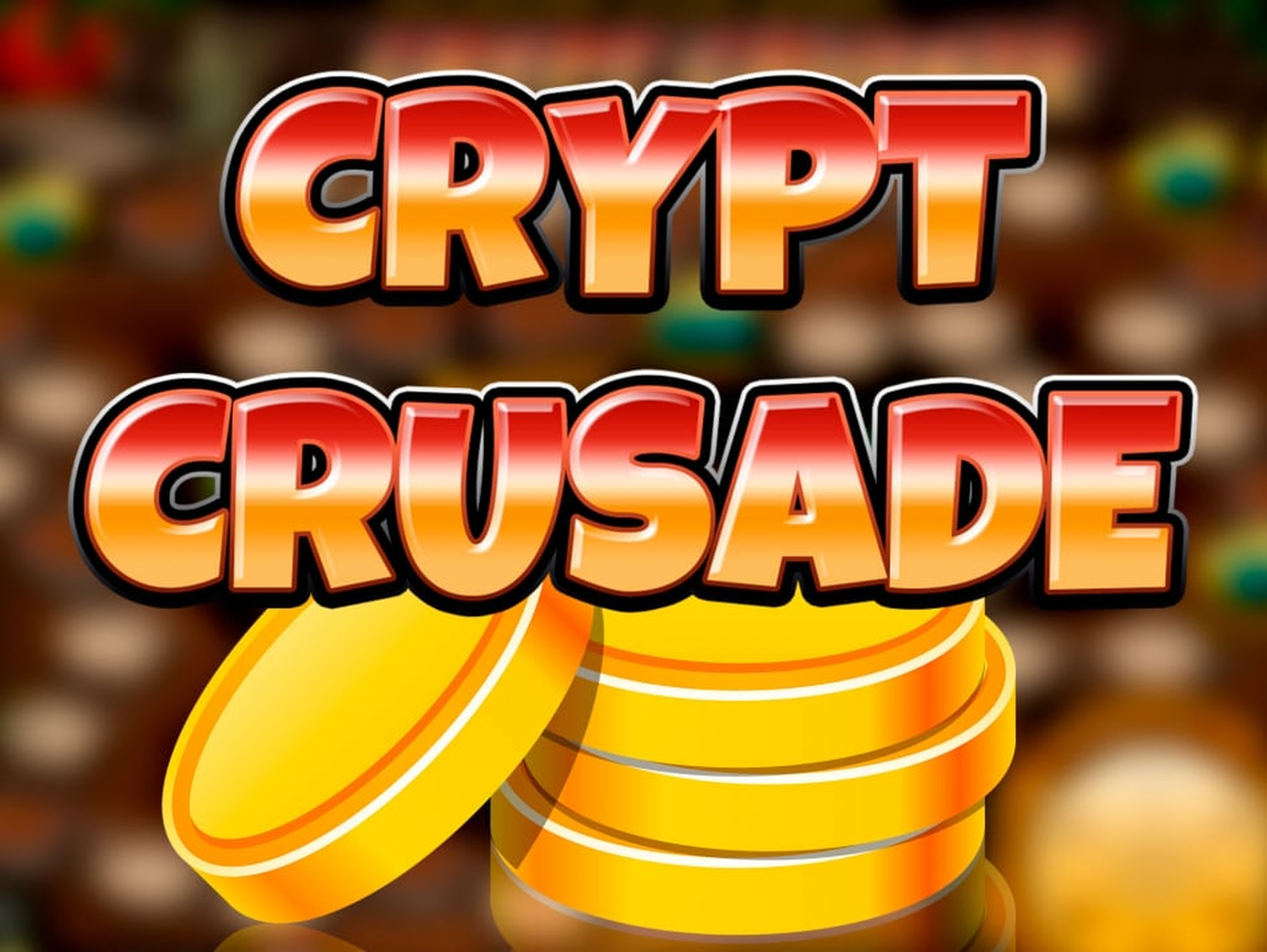 The Crypt Crusade Online Slot Demo Game by Microgaming