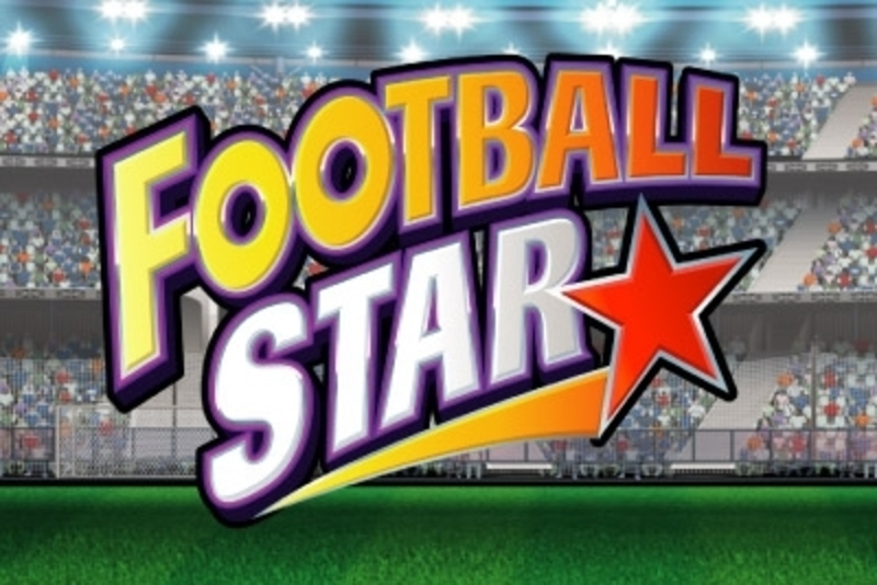 The Football Star (Microgaming) Online Slot Demo Game by Microgaming