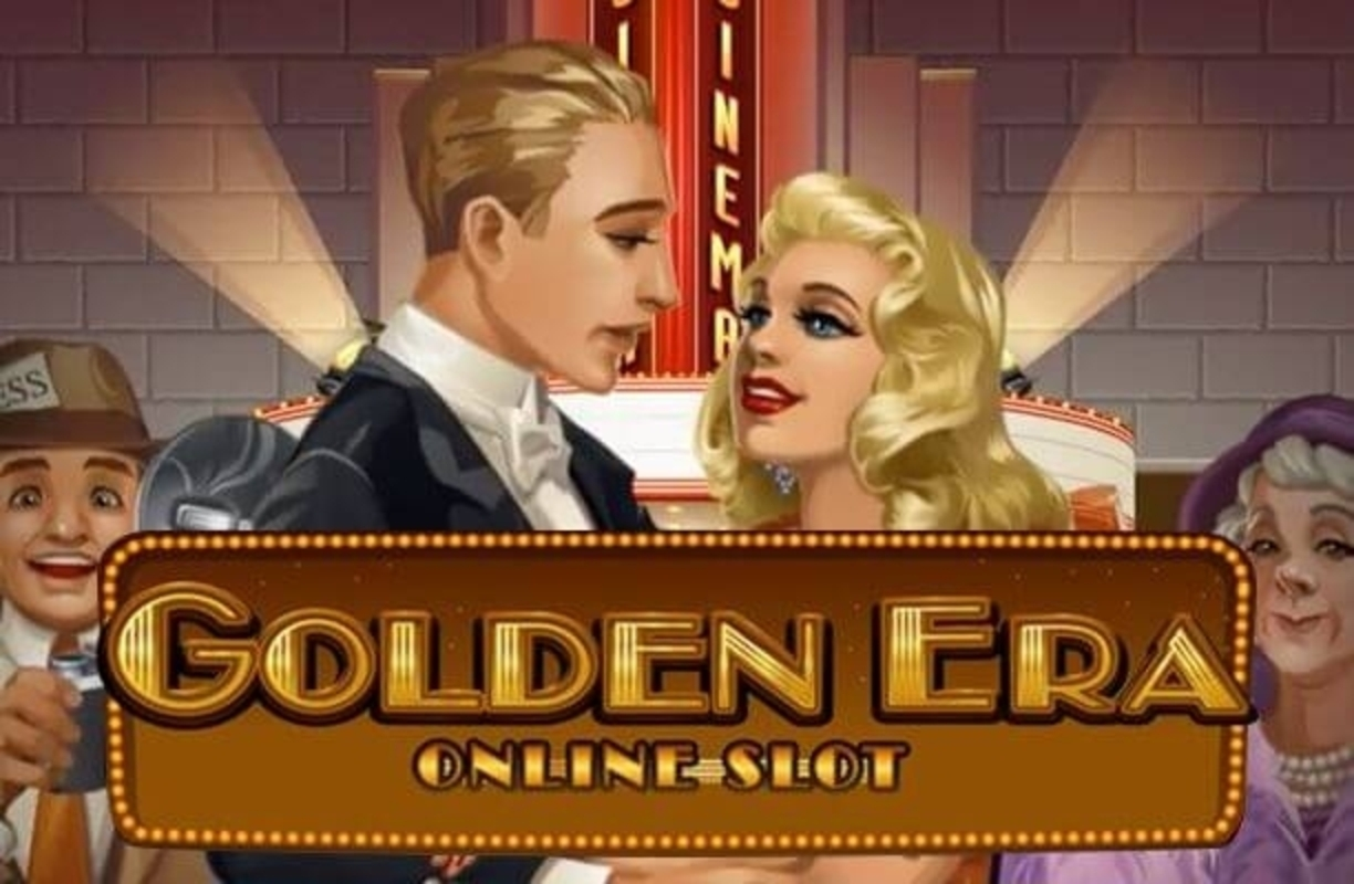 The Golden Era Online Slot Demo Game by Microgaming