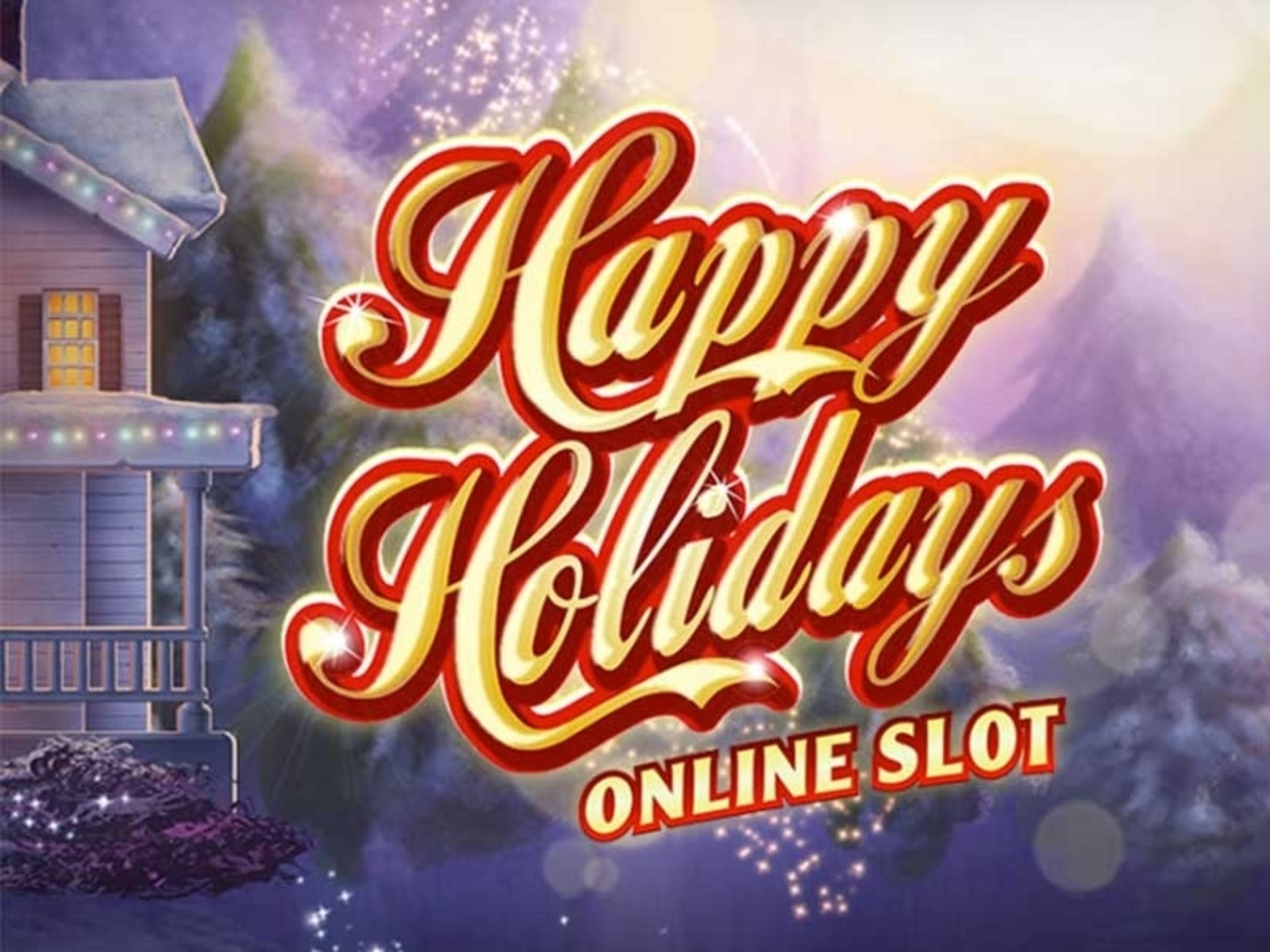 The Happy Holidays Online Slot Demo Game by Microgaming