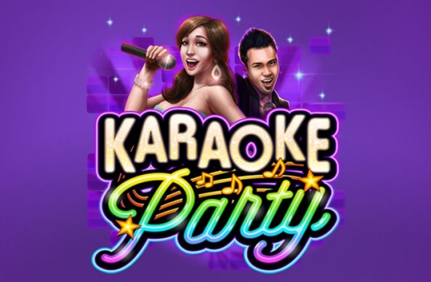 The Karaoke Party Online Slot Demo Game by Microgaming