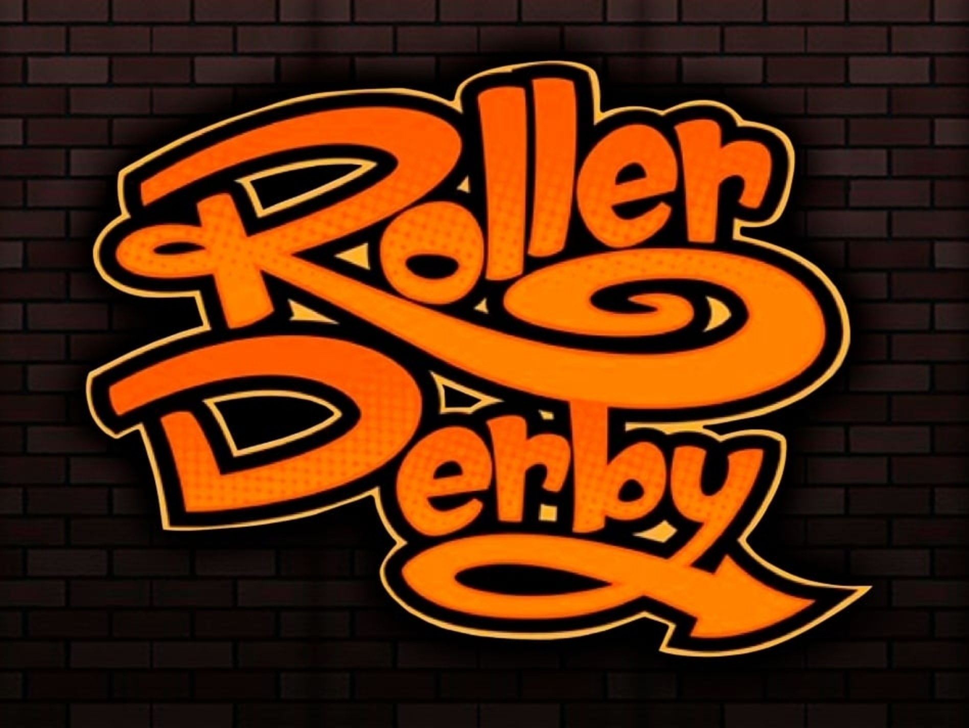 The Roller Derby Online Slot Demo Game by Microgaming