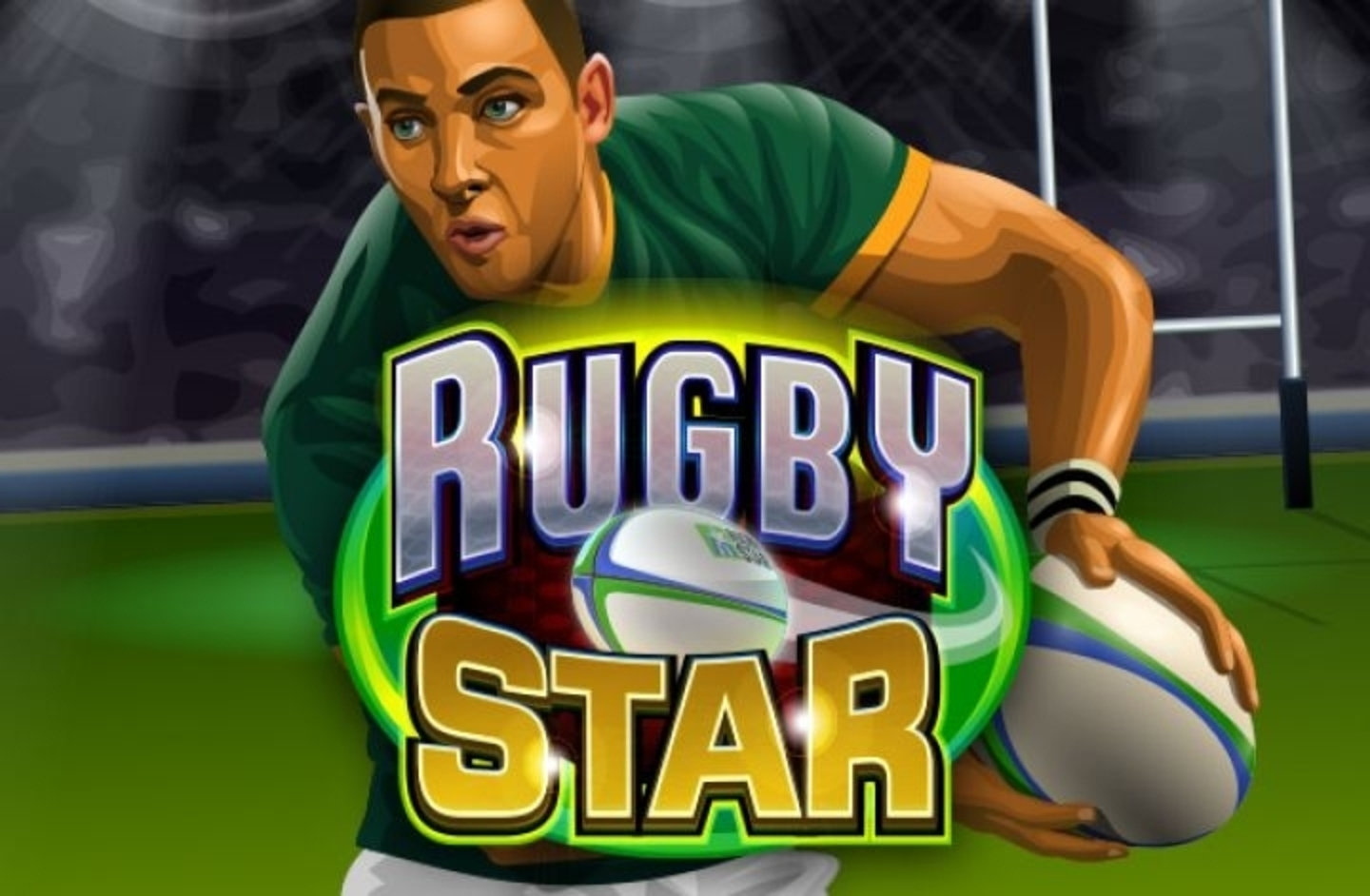 The Rugby Star Online Slot Demo Game by Microgaming