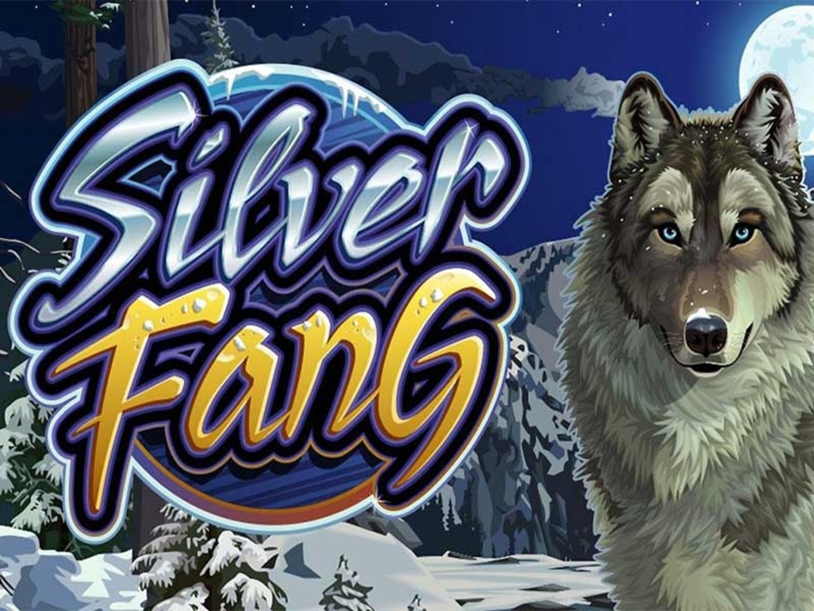The Silver Fang Online Slot Demo Game by Microgaming
