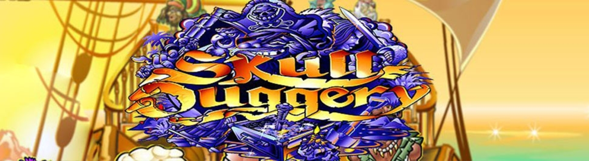 The Skull Duggery Online Slot Demo Game by Microgaming