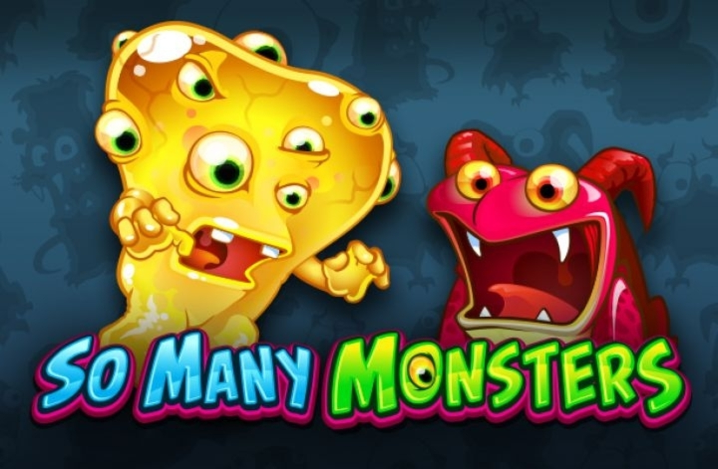 The So Many Monsters Online Slot Demo Game by Microgaming