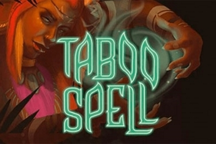 The Taboo Spell Online Slot Demo Game by Microgaming